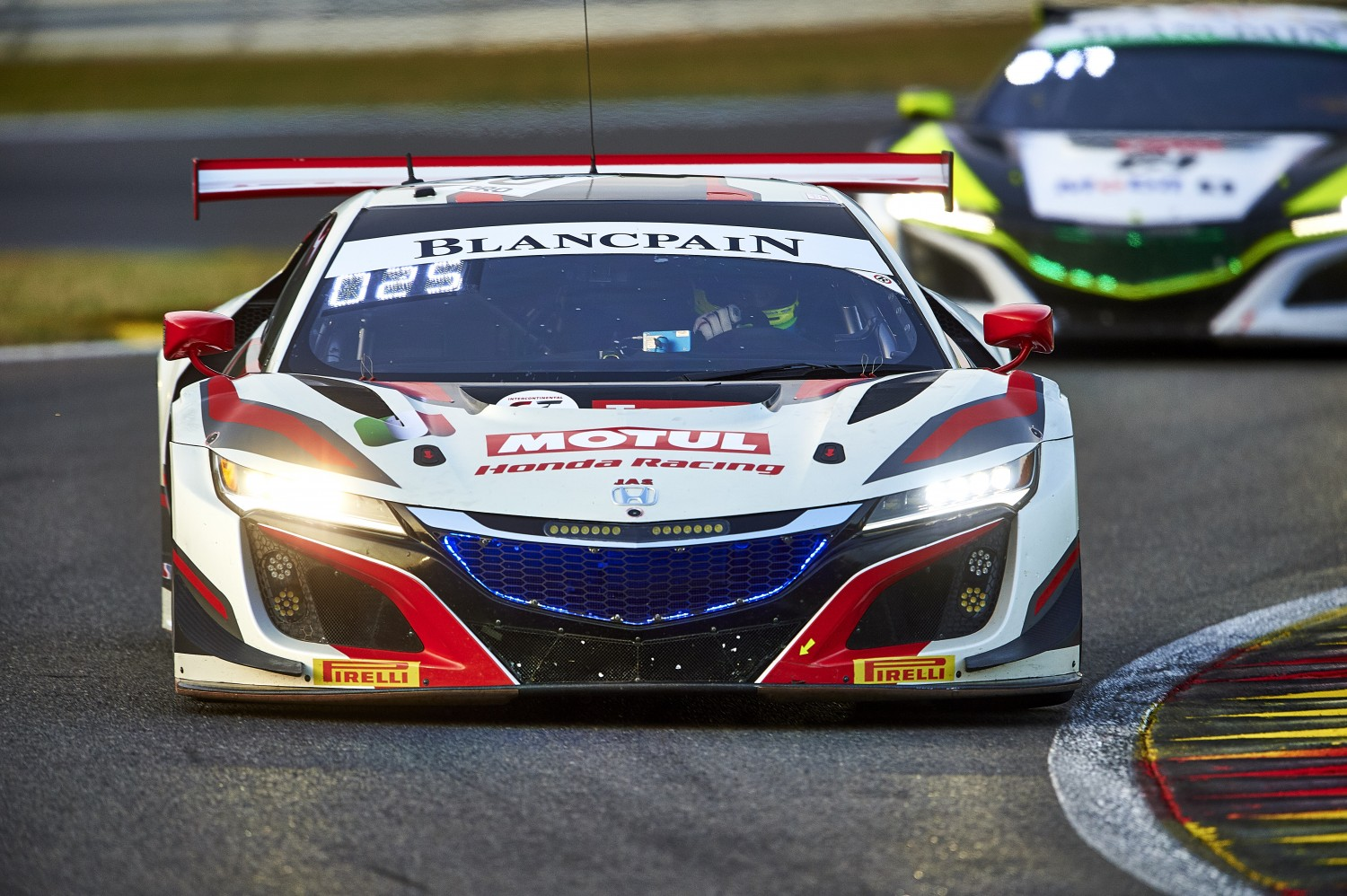 IMSA champion Cameron joins Honda Team Motul for Kyalami