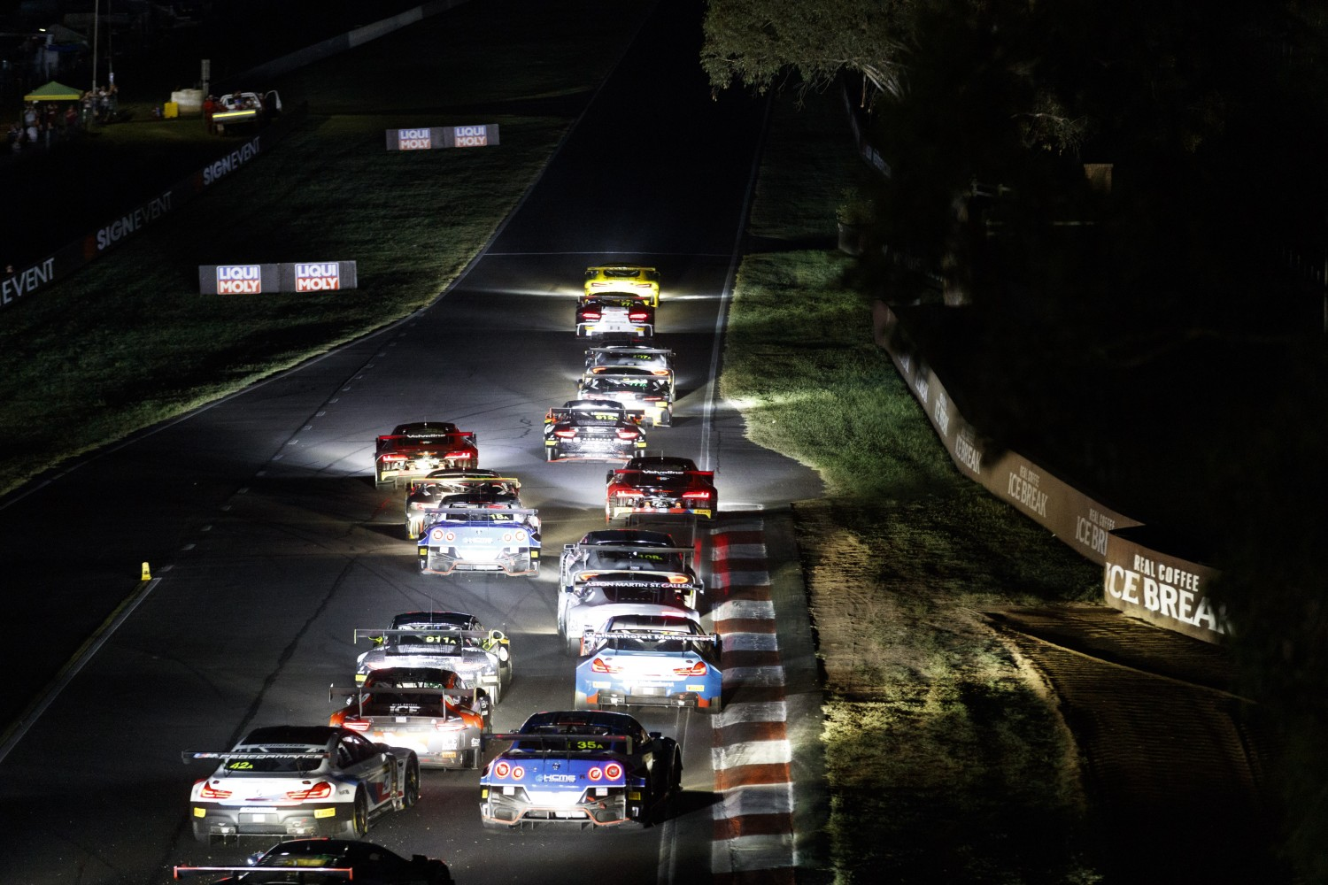 Bathurst 12 Hour entries open; revised sporting and technical regs also released