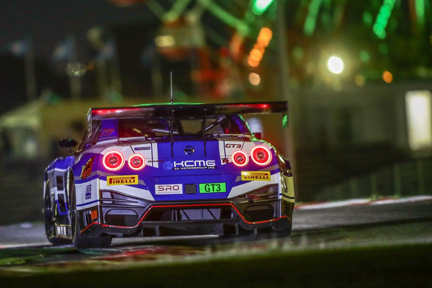 Latest Suzuka 10 Hours entry list features 40 cars