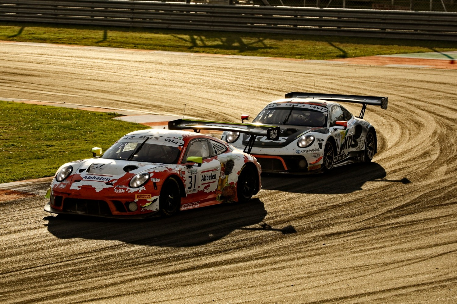 Reigning champions Porsche confirm 2020 Intercontinental entry