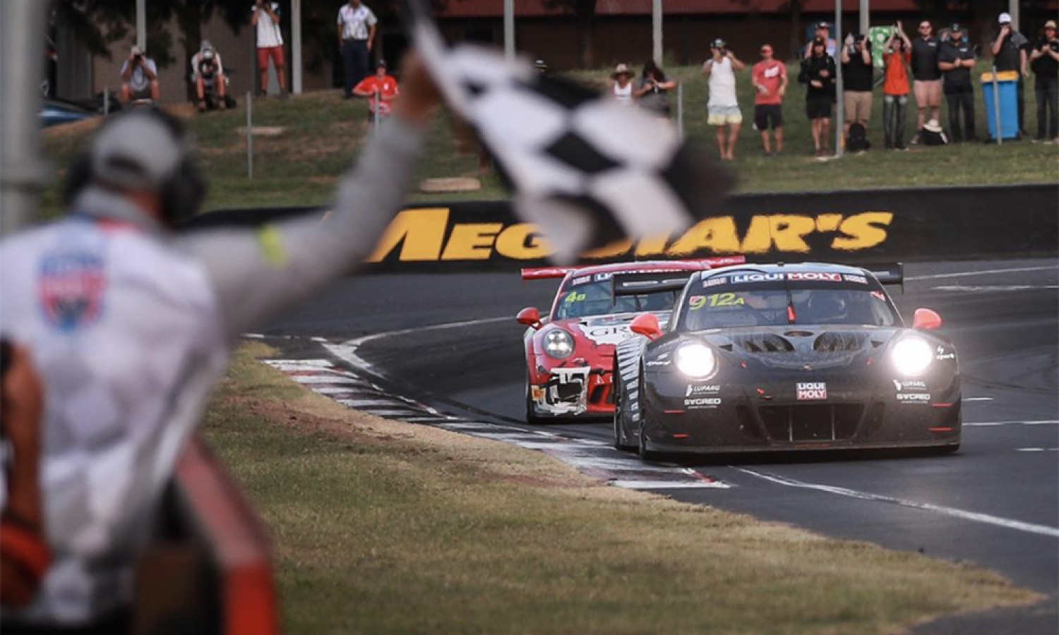 39-strong Bathurst 12 Hour entry list confirmed
