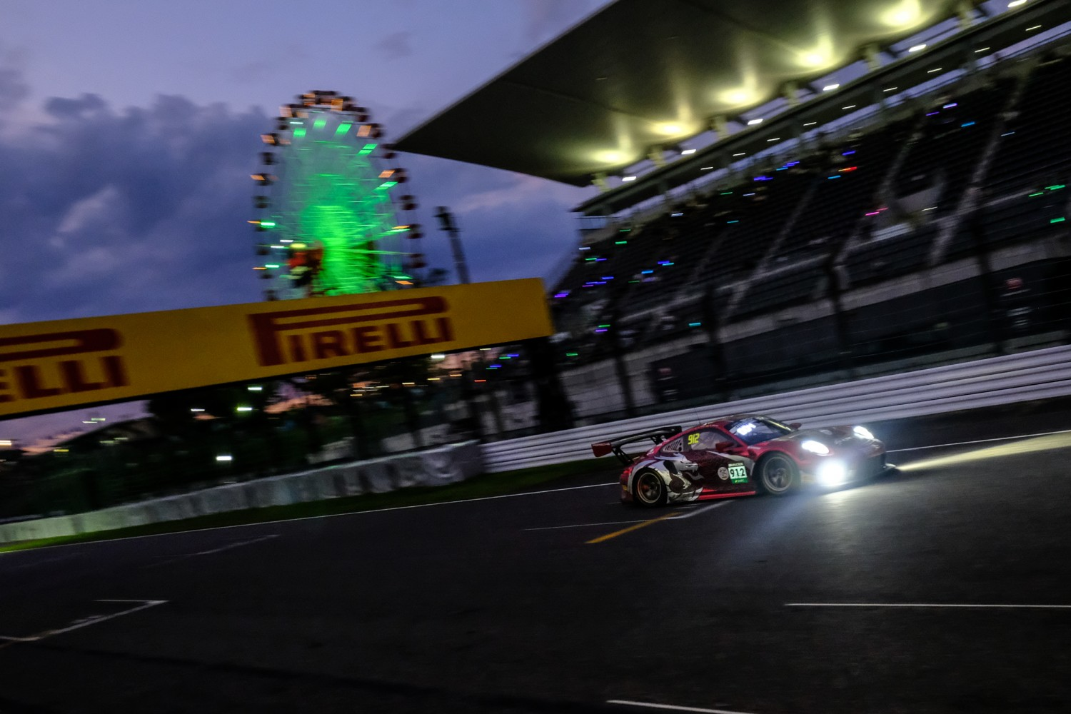Covid-19 measures force Suzuka 10 Hours cancellation