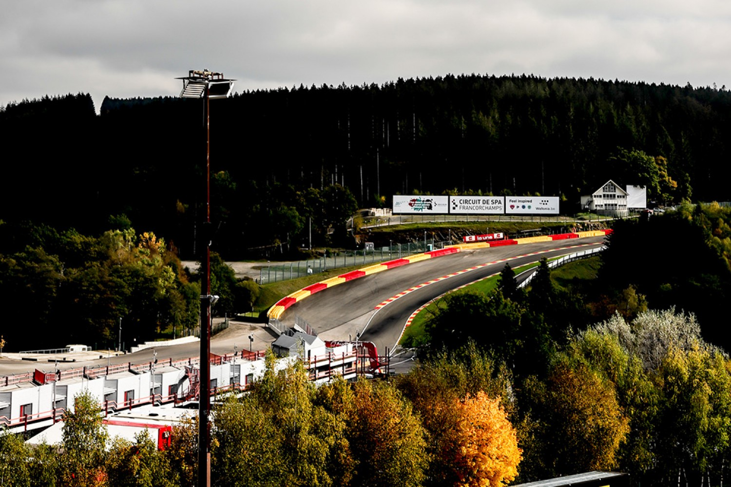 Total 24 Hours of Spa poised for epic Intercontinental GT Challenge Powered by Pirelli battle