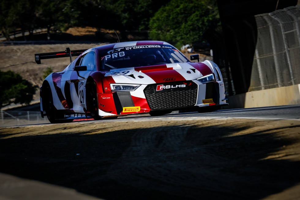 Audi defends its manufacturers' title in 2019