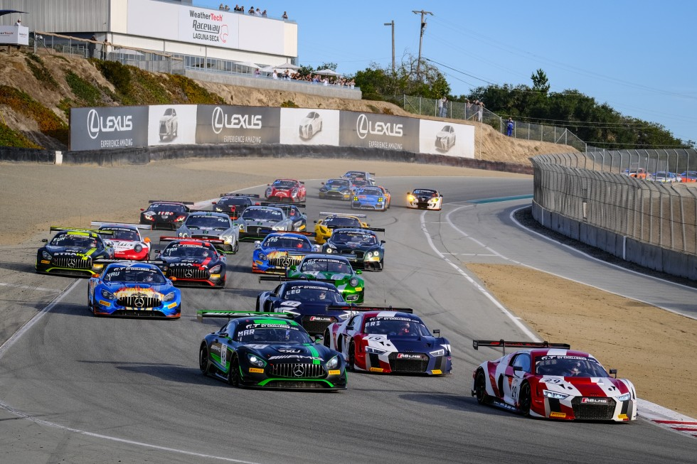 California 8 Hours switches to Saturday 30 March