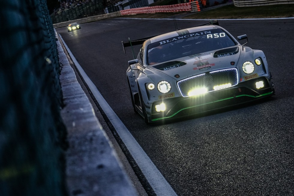 Record 28 #IntGTC entries confirmed for Total 24 Hours of Spa